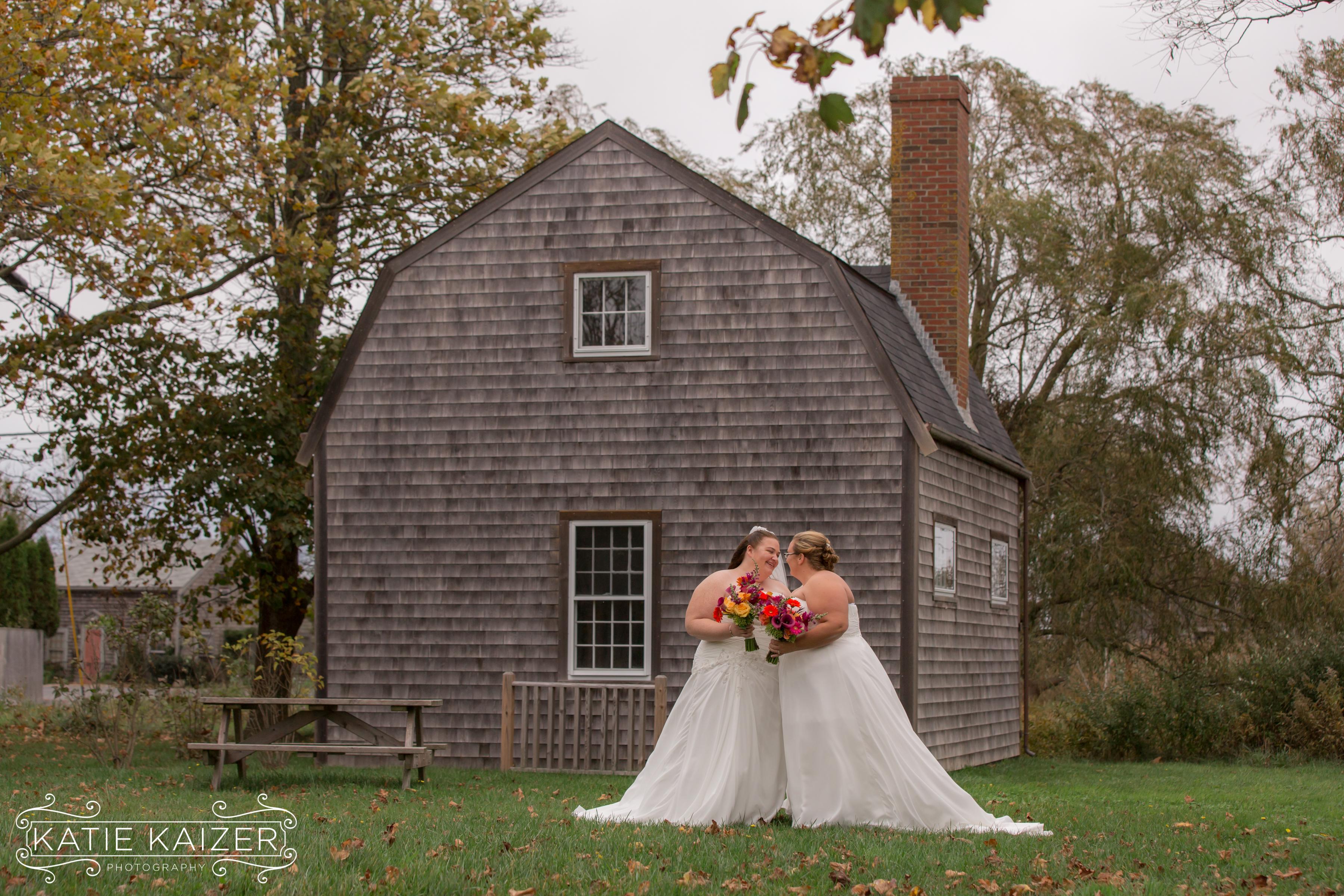 Kate splaine wedding